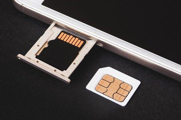 3.使うSIMの種類や必要なデータ容量を決める!