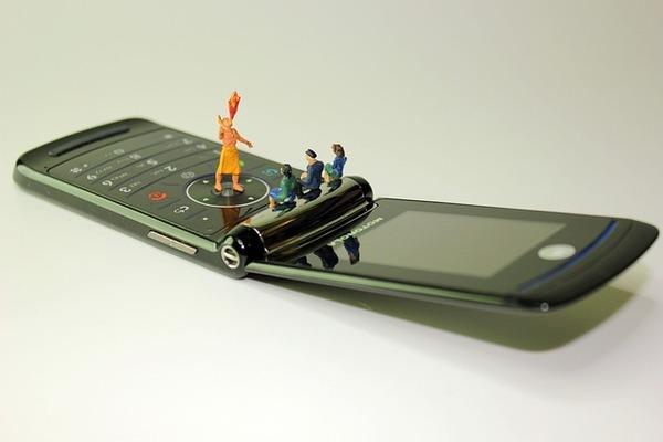 ガラケーはもう古い!格安SIMで使うならガラホ!