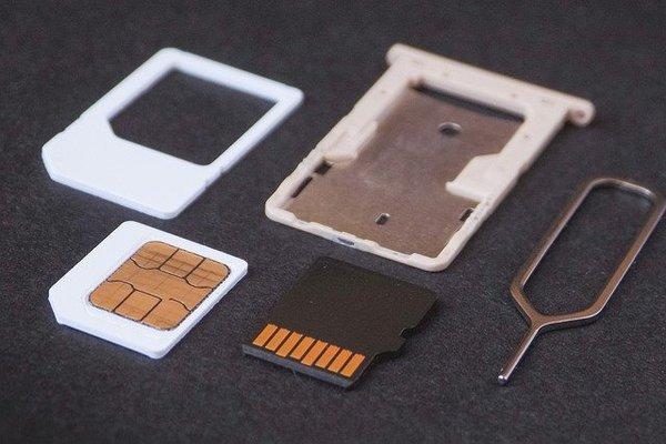 SIMとはそもそもどういうもの?携帯の基本を紹介!